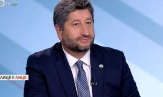 Христо Иванов: Ще поканим колегите от ПП да се явим заедно на изборите - 1
