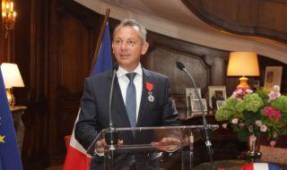 Бившият шеф на ДАНС Димитър Георгиев отрече да е убивал животно - 1
