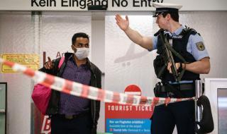 За ден в Германия са се заразили над 4100 души