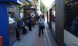 ДБ: Варненският градски транспорт е в необявена несъстоятелност