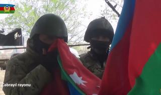 Азербайджан: Армения набира чуждестранни наемници за военни операции