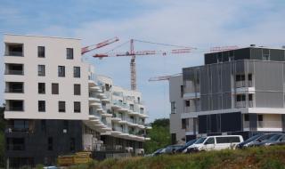 Поскъпване при жилищата от 14%