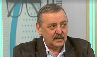 Проф. Кантарджиев: Ако Мангъров се бе появил през 80-те, сега всички щяхме да сме със СПИН