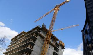 Държавата спря строеж на небостъргач  в центъра на София