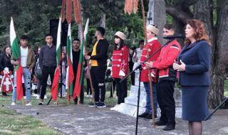 Вицепрезидентът: Държавата е в дълг към Северозапада