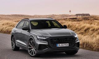 Audi разкри кой ще е последния модел с двигател с вътрешно горене - 1