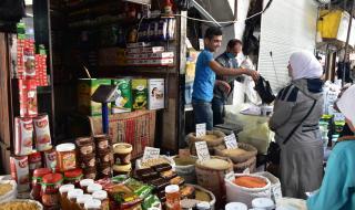 Цените на хранителните продукти в Сирия са скочили двойно