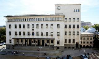 Дефицит по текущата сметка от 40 млн. евро през март
