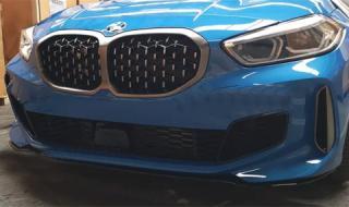 """Новата """"единичка"""" на BMW прилича на по-големите"""