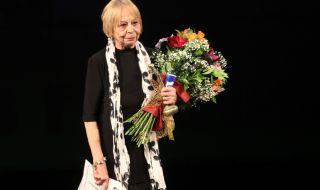 Магнетична и предизвикателна - Илка Зафирова празнува 80-годишен юбилей