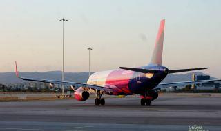 Нискотарифна авиокомпания опита да купи конкурента си - 1