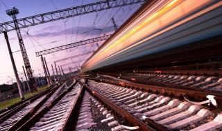 Безработен открадна 275 тона жп релси