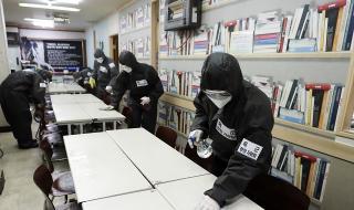 Извънредно положение заради коронавируса в Чехия, Словакия, Латвия, Естония и някои американски щати