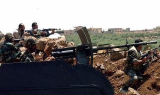 Затишие пред буря в Северна Сирия! Всички искат Манбидж