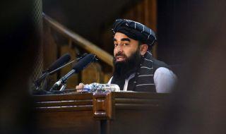 Талибаните искат да говорят пред ООН - 1