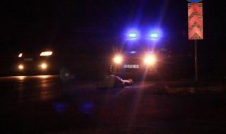 Тежка катастрофа край Силистра, загинал е 59-годишен мъж