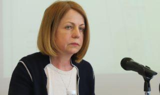 Фандъкова изпрати съболезнователно писмо до близките на кмета на Загреб