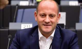 Радан Кънев е сред 20-те най-активни евродепутати