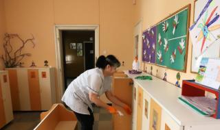 Отварят поетапно детските градини и ясли