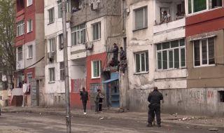 """Районната прокуратура в Пловдив образува бързо производство за купуване на гласове в """"Столипиново"""" - 1"""