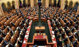 Унгария готви рестарт на икономиката