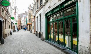 Белгия похарчи над €1 милиард за обезщетения за безработица
