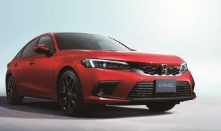 Напълно новият Civic ще бъде предлаган изключително и само като хибрид - 1