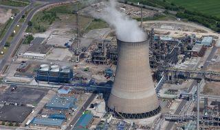 ЕС и САЩ оповестиха ангажимент за намаляване на емисиите от метан - 1