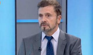 Огнян Стоичков, Бюро за контрол на СРС: Поне двама участници в протестите са подслушвани незаконно - 1