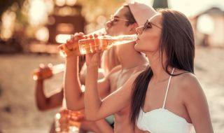 Тези напитки причиняват рак при жените
