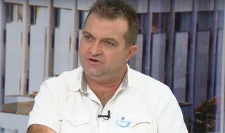Георги Георгиев от БОЕЦ с нови неудобни въпроси към Слави Трифонов - 1