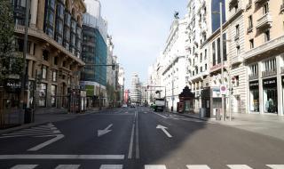 Пандемия в Испания! 2000 заразени само за денонощие