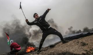 ЕС не признава израелския суверенитет над окупираните територии