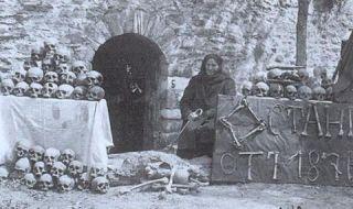 5 май 1876 г. Баташкото клане