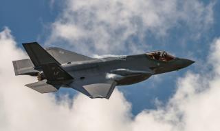 САЩ биха шута на Турция от програмата за Ф-35