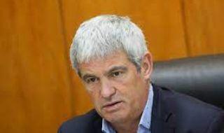 Пламен Димитров посочи три рискови сфери на бюджета
