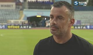 Треньорът на Дунав разкри потресаващи факти от ''кухнята'' на клуба