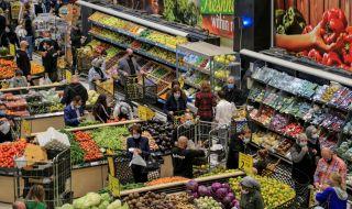 Затвориха цяла държава заради вируса, включително и супермаркетите