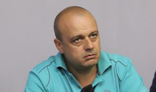 Христо Проданов: Основната задача на БСП е да свали ГЕРБ от власт