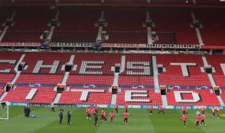 Манчестър Юнайтед ще съди създателите на известната футболна видеоигра Football Manager