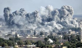 САЩ: Асад няма да победи в Сирия. Никога.
