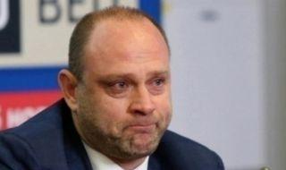Тити Папазов с лоша новина за баскетболния Левски - 1