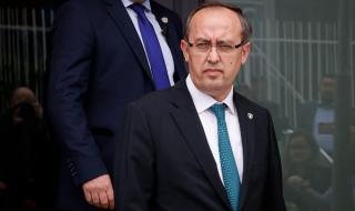 Ново правителство в Косово
