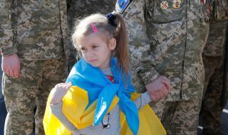 Украйна има план за деокупация на Крим