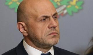 Вицепремиерът Дончев: Смените в ББР не са подготвяни