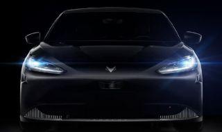 Huawei представя автомобил на 17 април