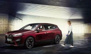 По стъпките на Tesla: Samsung с цифров ключ за BMW-тата