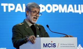 Иран ще победи американския фронт