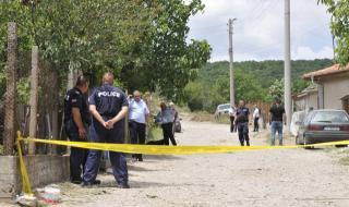 МВР потвърди, че убитият в Костенец е братовчед на издирвания Чане