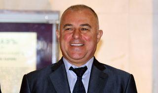 Кметът на Симитли: Само Христо Порточанов може да оправи българския футбол
